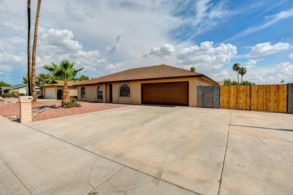 3837 W ANGELA Drive, Glendale, AZ 85308
