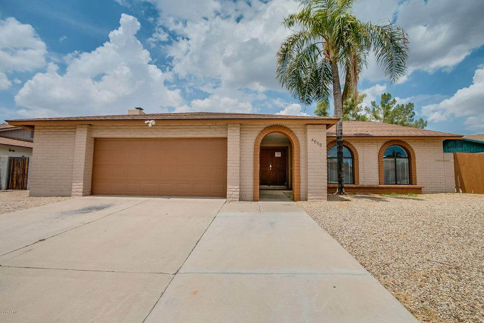4658 W AIRE LIBRE Avenue, Glendale, AZ 85306
