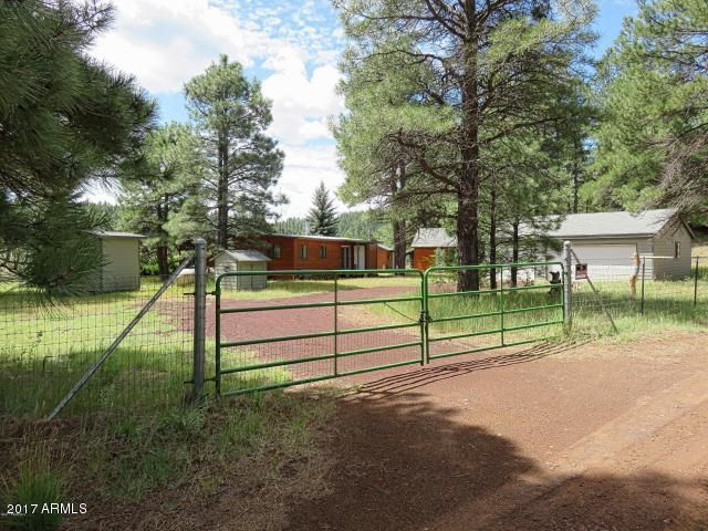 5735 WHITE TAIL Lane, Flagstaff, AZ 86001