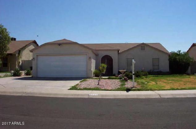 6721 N 79th Drive, Glendale, AZ 85303