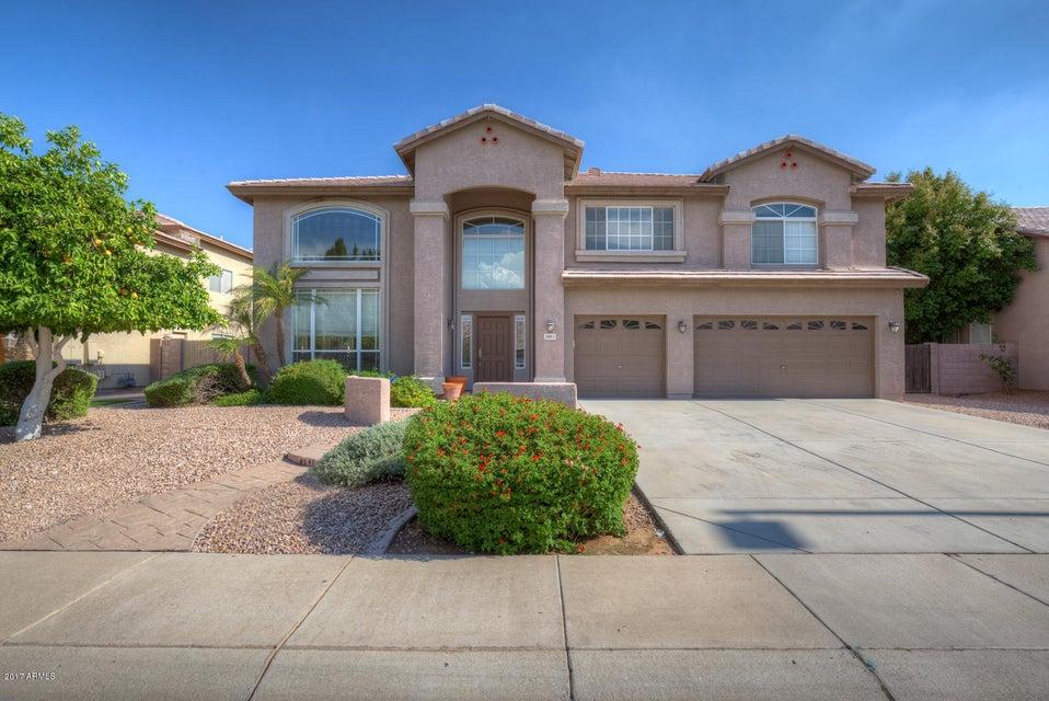 3883 E INDIGO BAY Drive, Gilbert, AZ 85234