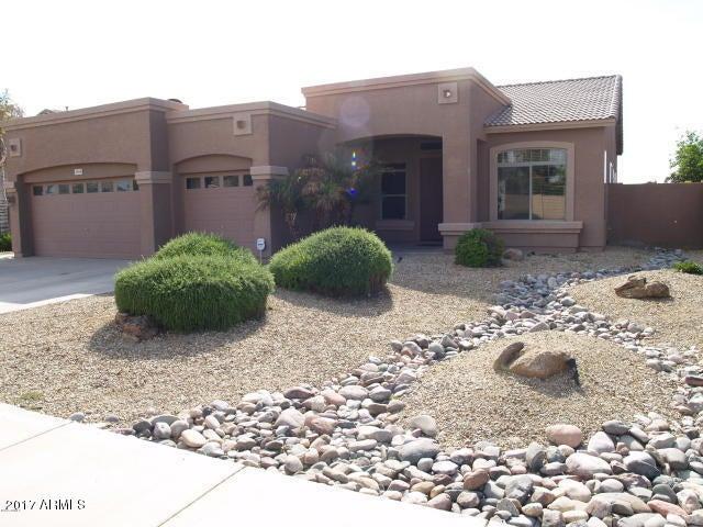 3668 S SETON Avenue, Gilbert, AZ 85297