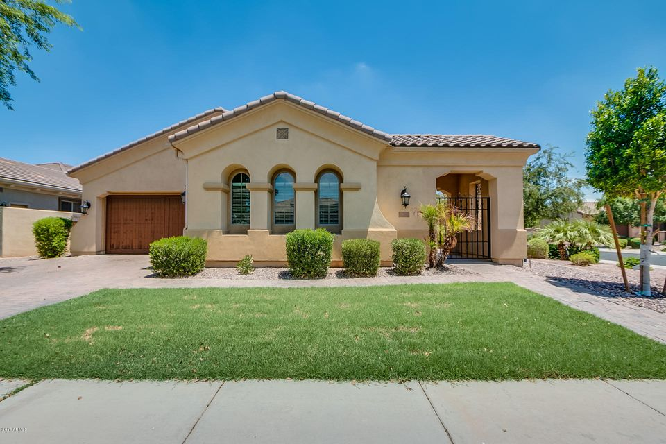 4335 S GOLD Court, Chandler, AZ 85248