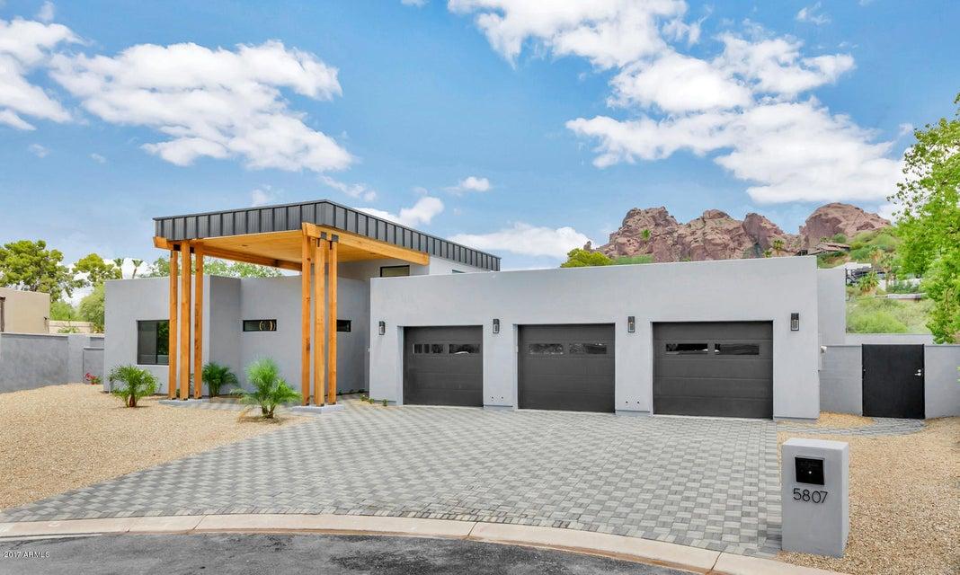 5807 N 45TH Street, Phoenix, AZ 85018
