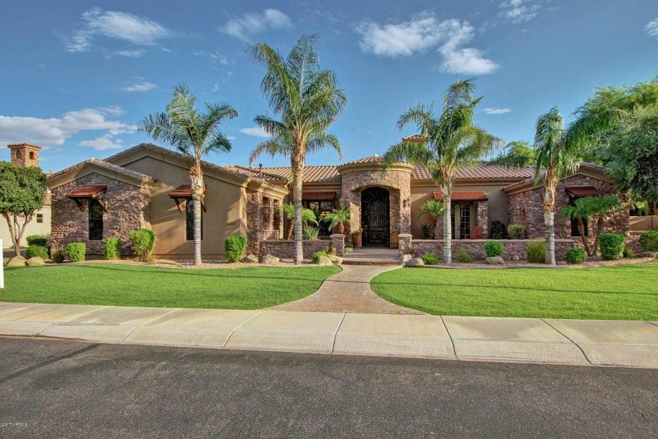 4361 E TAURUS Place, Chandler, AZ 85249