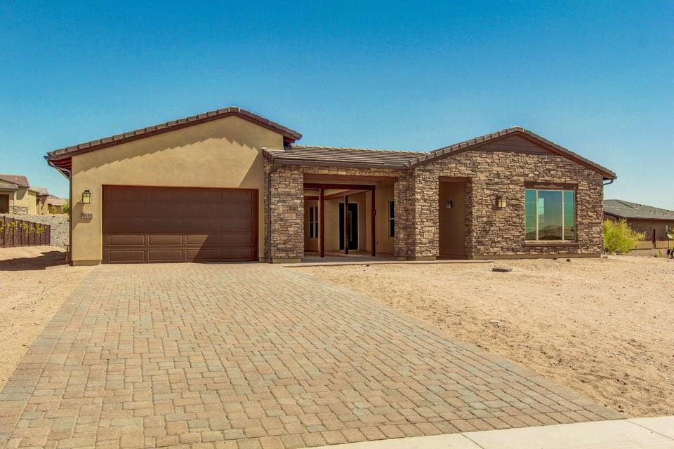 3655 Stampede Drive, Wickenburg, AZ 85390