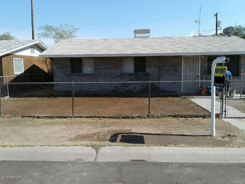 205 E LEE Street, Casa Grande, AZ 85122