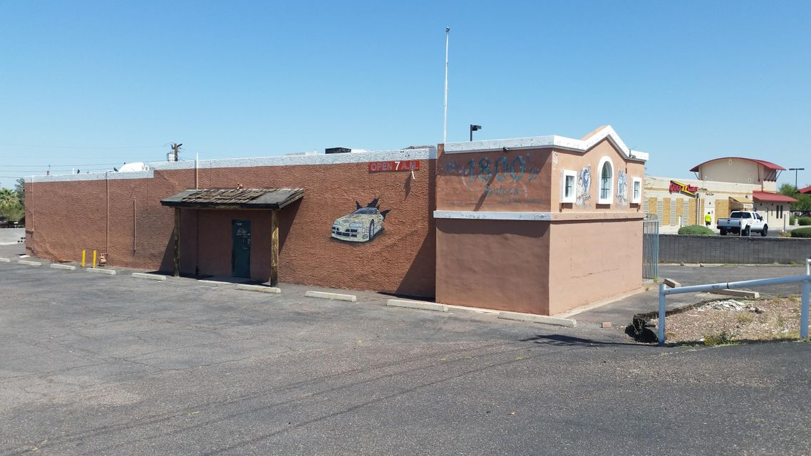 13608 N CAVE CREEK Road, Phoenix, AZ 85022