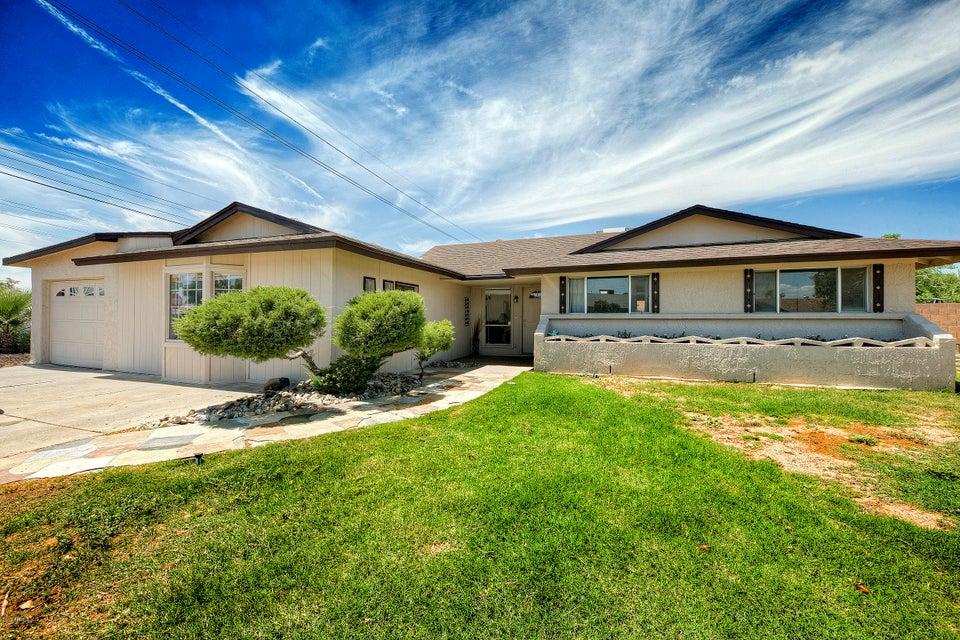 9002 N 55TH Drive, Glendale, AZ 85302