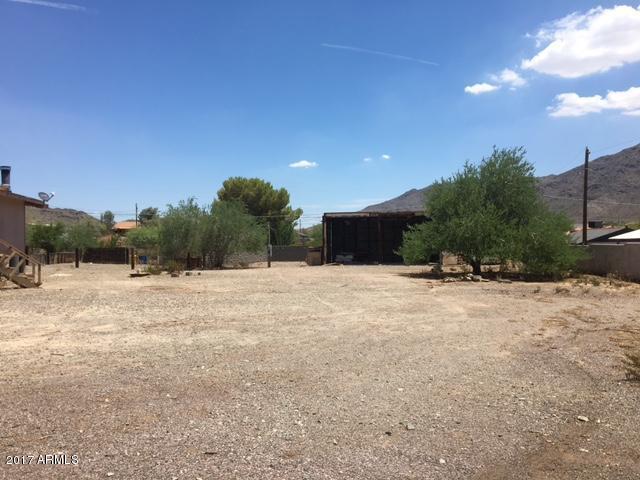 4213 W CHEYENNE Drive, Laveen, AZ 85339
