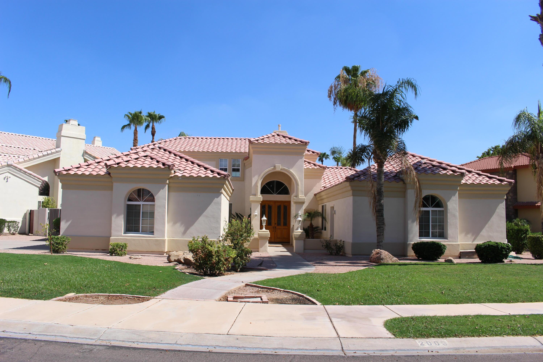 2003 E CATAMARAN Drive, Gilbert, AZ 85234