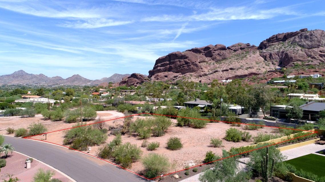 4822 E Palomino Road Lot 13, Phoenix, AZ 85018