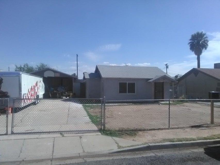 2513 W Monroe Street, Phoenix, AZ 85009