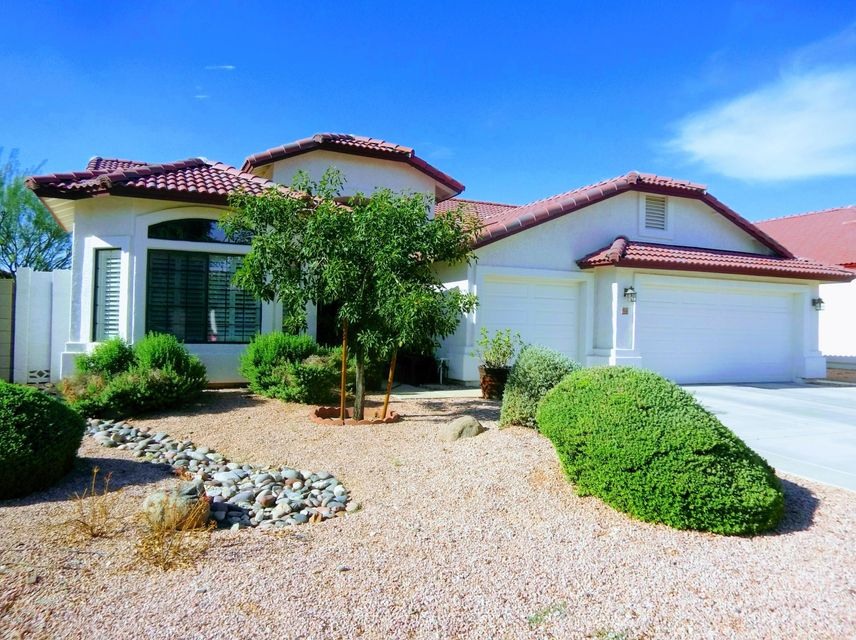 718 W Beth Drive, Phoenix, AZ 85041