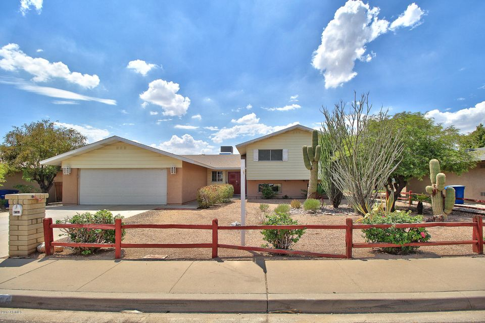 6744 S LAKESHORE Drive, Tempe, AZ 85283