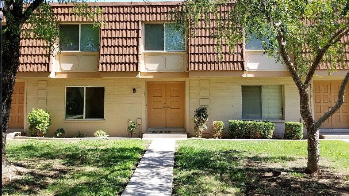 1625 E LOGAN Drive, Tempe, AZ 85282