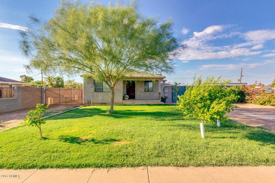 3022 W POLK Street, Phoenix, AZ 85009