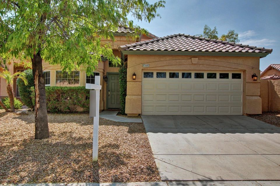 7492 S JENTILLY Lane, Tempe, AZ 85283