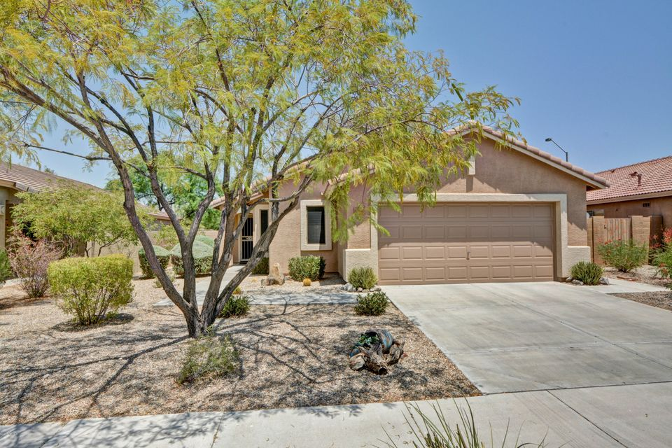 12648 S 175TH Lane, Goodyear, AZ 85338