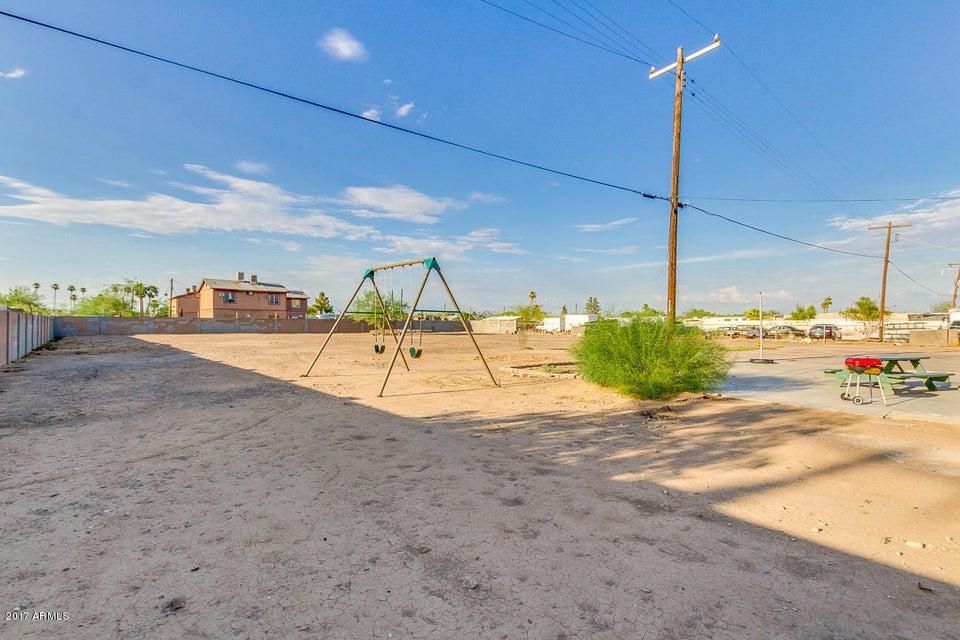 3014 W POLK Street Lot 2, Phoenix, AZ 85009