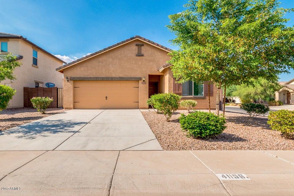 41156 W BARCELONA Drive, Maricopa, AZ 85138