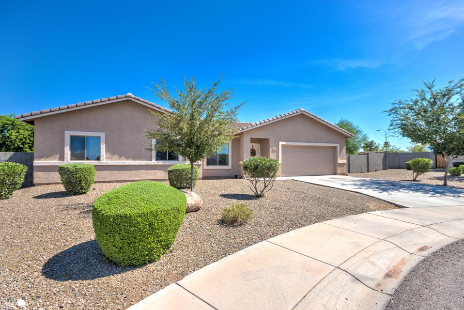 2802 W 17TH Court, Apache Junction, AZ 85120
