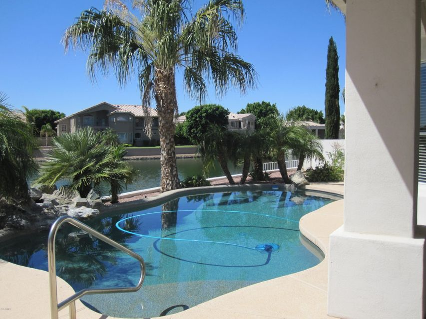 5223 W LONE CACTUS Drive, Glendale, AZ 85308