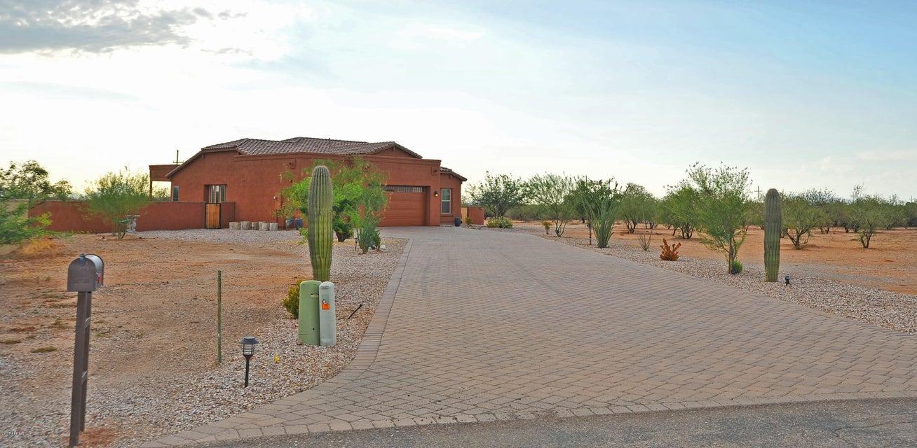 13352 W TIGER ALOE Place, Tucson, AZ 85743