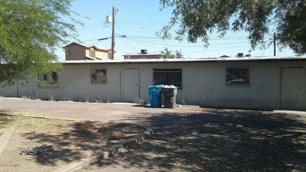 1545 W TONTO Street, Phoenix, AZ 85007
