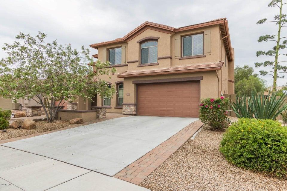 4920 W SILVA Drive, New River, AZ 85087