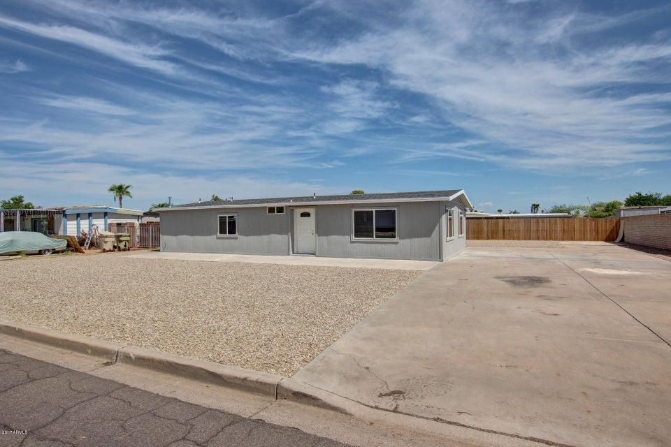 6930 W NANCY Road, Peoria, AZ 85382