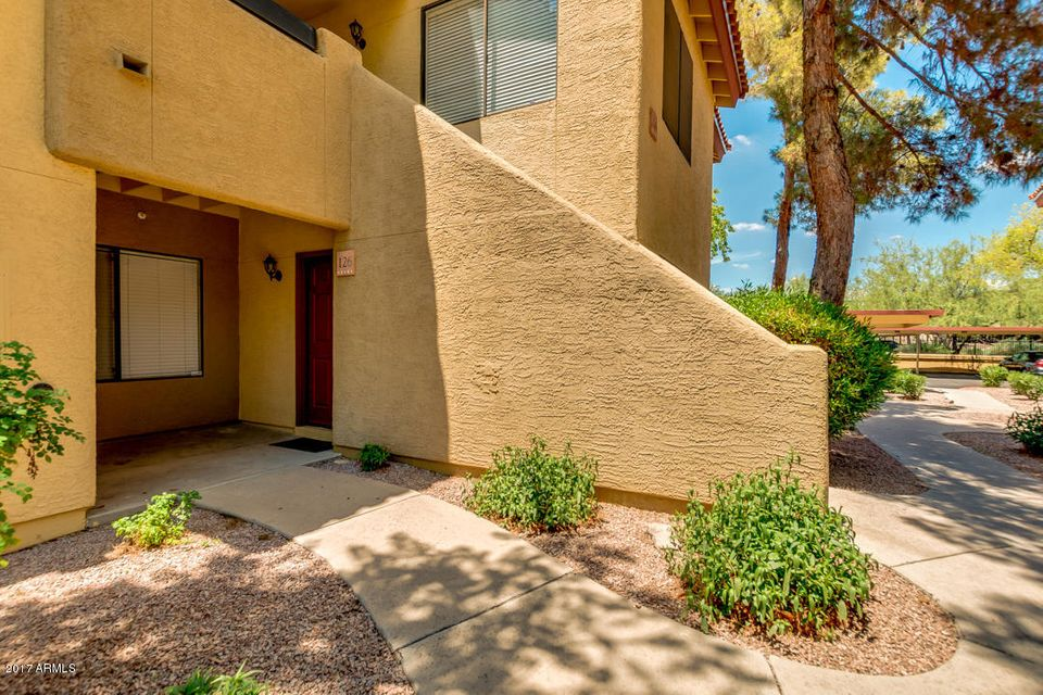 7008 E GOLD DUST Avenue 126, Paradise Valley, AZ 85253