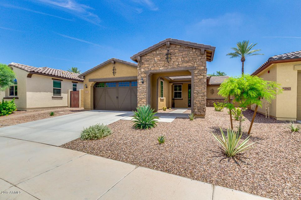 12981 N 93RD Drive, Peoria, AZ 85381