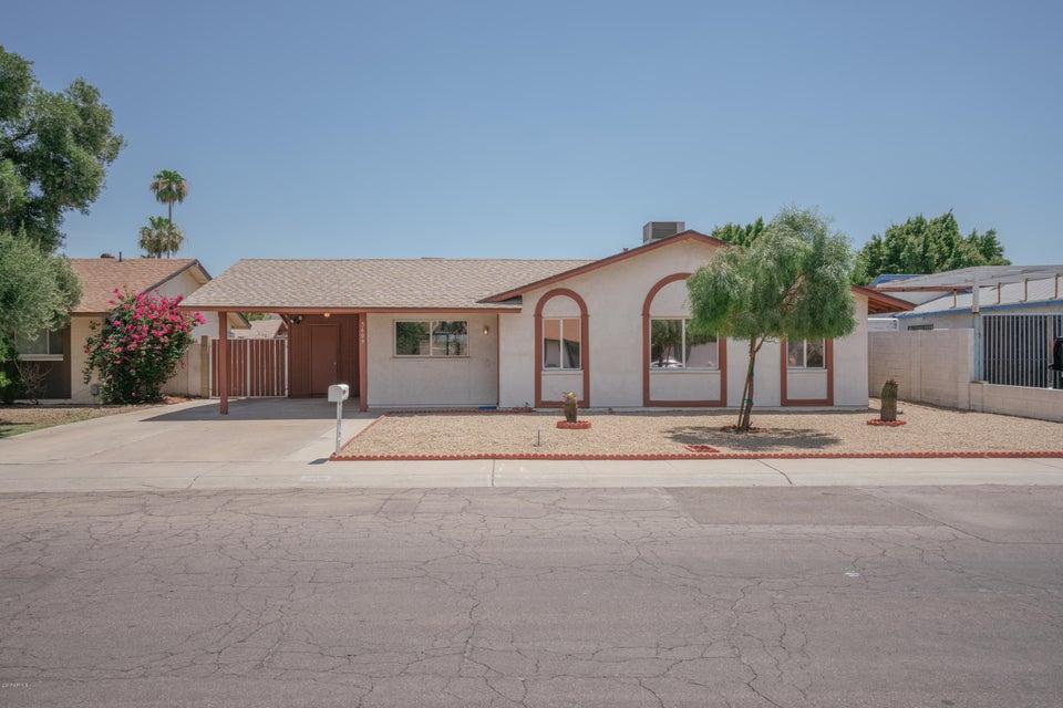 5609 N 46TH Lane, Glendale, AZ 85301