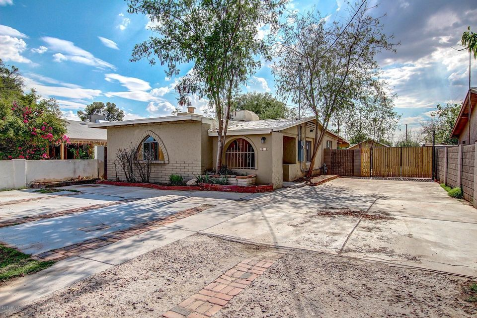 508 S MACDONALD Street, Mesa, AZ 85210