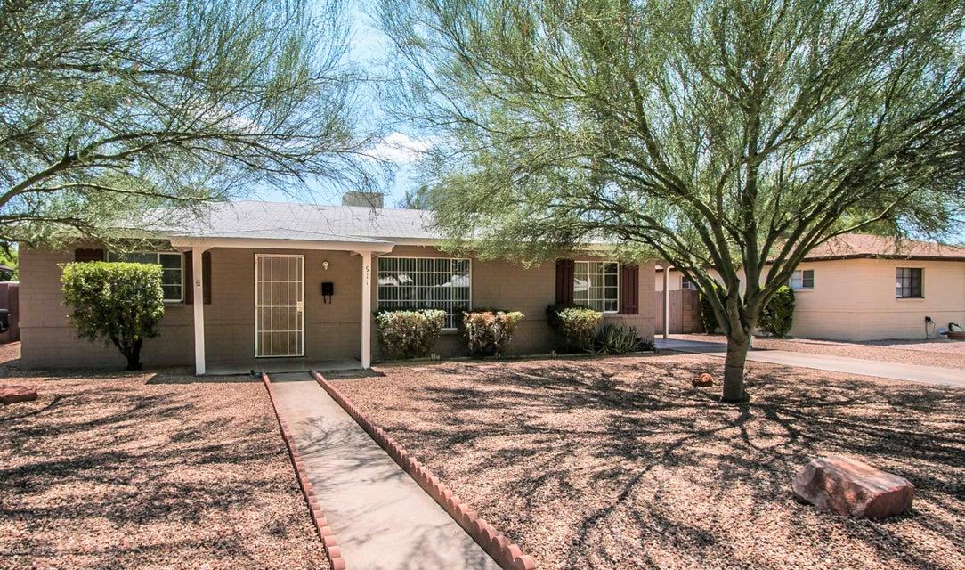 911 E SAN JUAN Avenue, Phoenix, AZ 85014