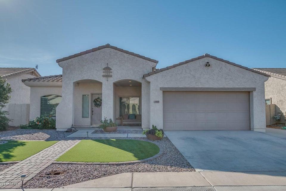 10435 E JAVELINA Avenue, Mesa, AZ 85209