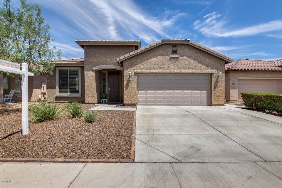 11712 W VILLA CHULA Court, Sun City, AZ 85373