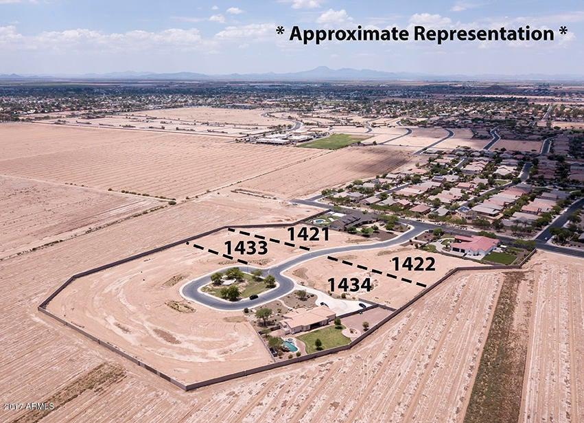 1433 E DOVE Place Casa Grande, AZ 85122 - MLS #: 5638645
