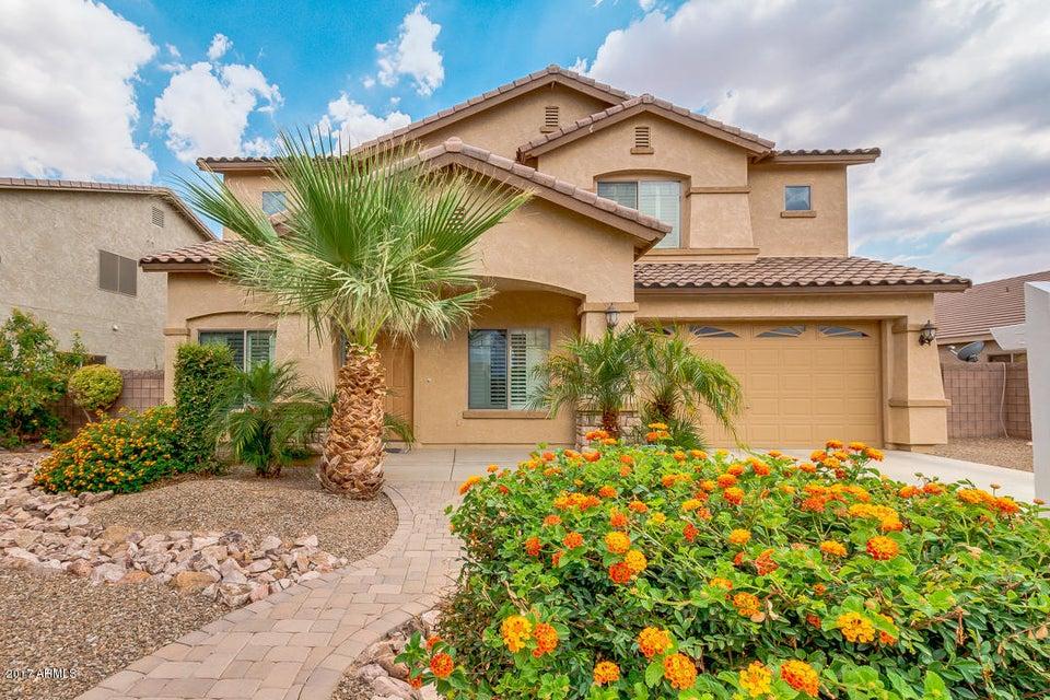 44589 W RHINESTONE Road, Maricopa, AZ 85139