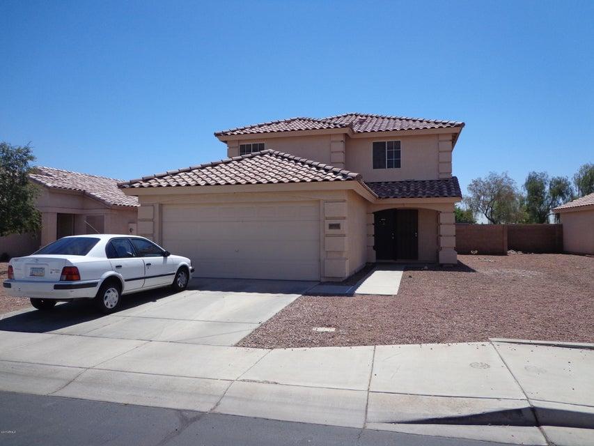 11509 N PABLO Street, El Mirage, AZ 85335