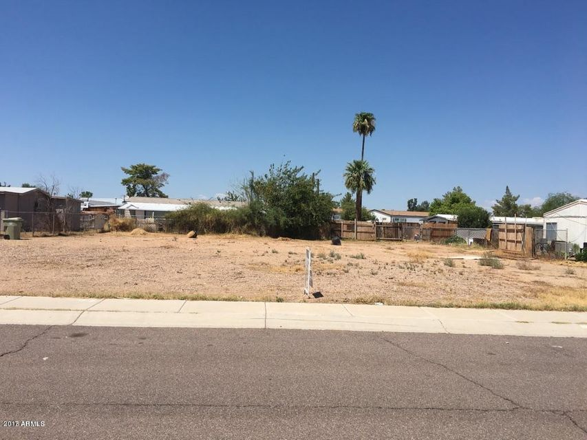 6818 W GREENWAY Road Lot 199, Peoria, AZ 85381