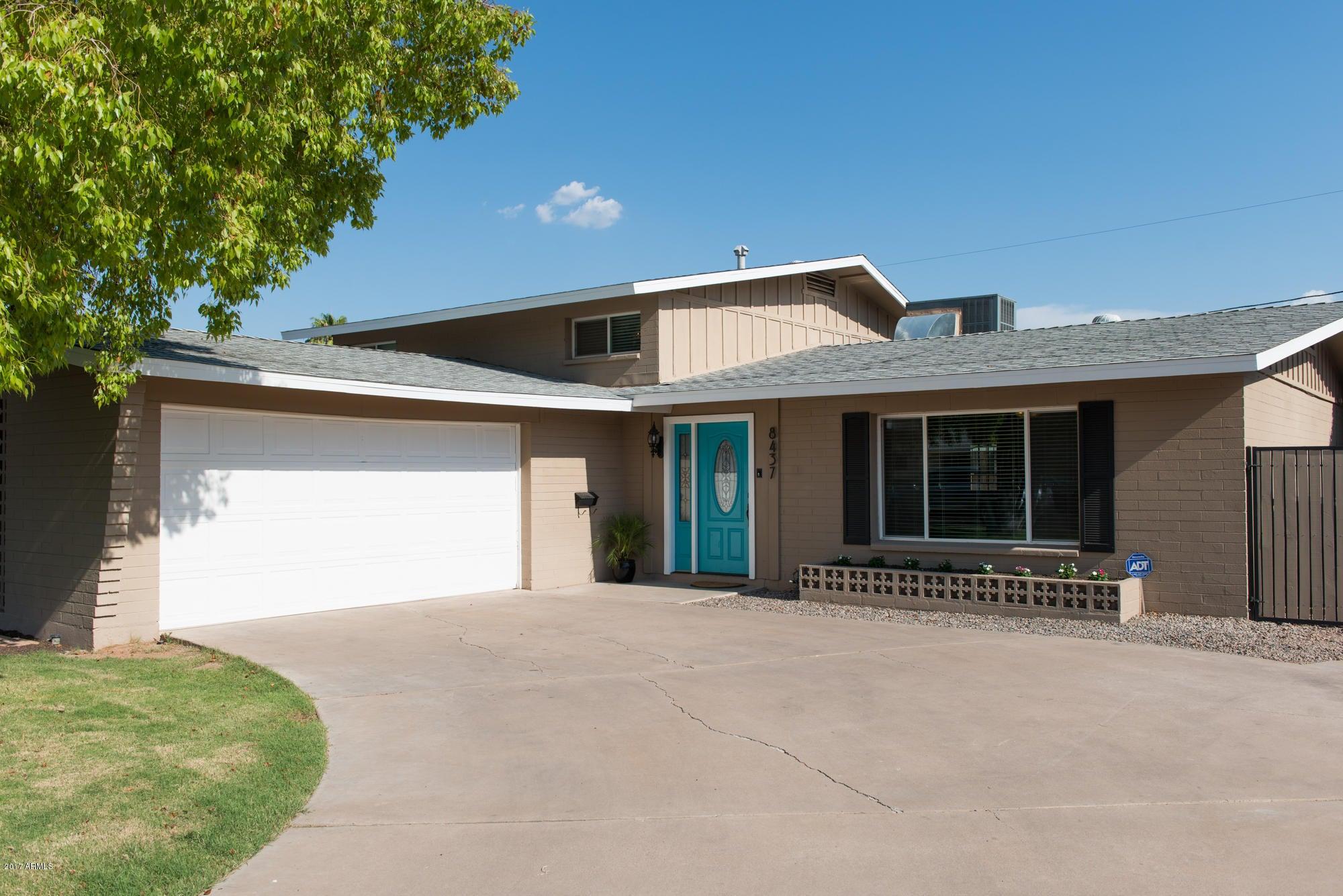 8437 E KEIM Drive, Scottsdale, AZ 85250