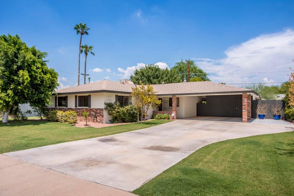 3301 N 63rd Street, Scottsdale, AZ 85251