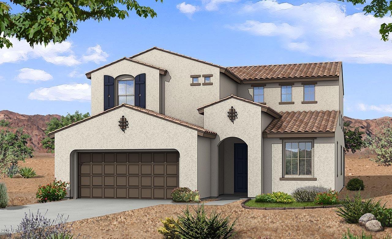 10642 W ANNA Avenue, Peoria, AZ 85383