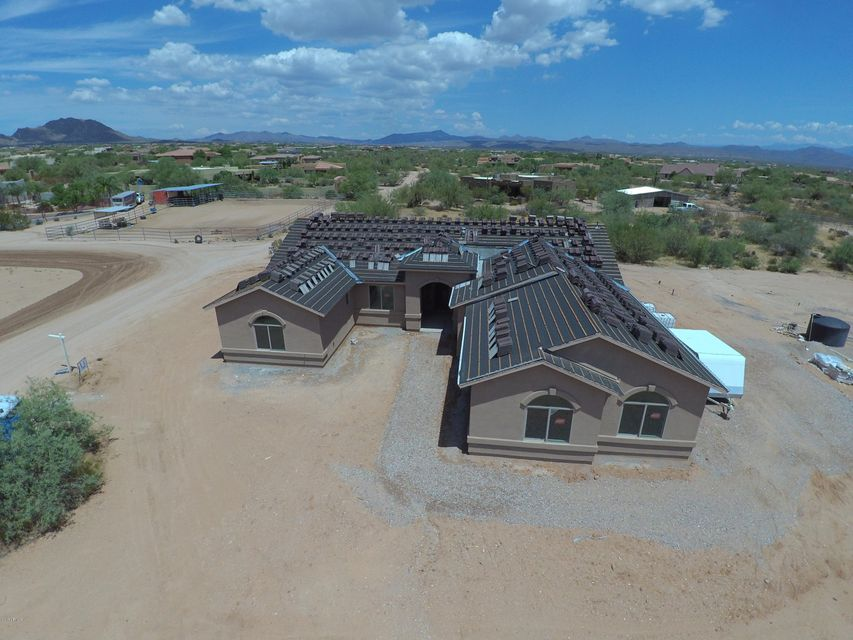 14608 E Skinner Drive N, Scottsdale, AZ 85262