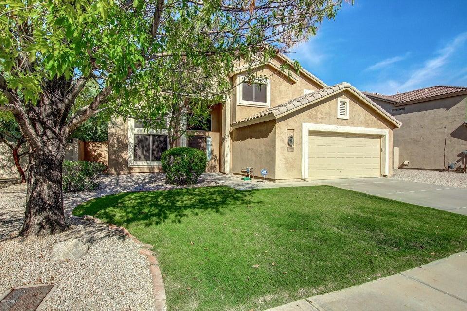 2771 S PLEASANT Place, Chandler, AZ 85286