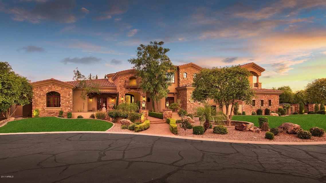 4122 E MCLELLAN Road 10, Mesa, AZ 85205