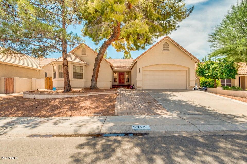 6915 W ORAIBI Drive, Glendale, AZ 85308