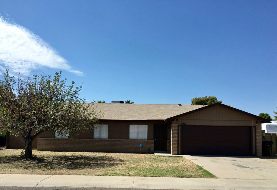 8927 W GRISWOLD Road, Peoria, AZ 85345
